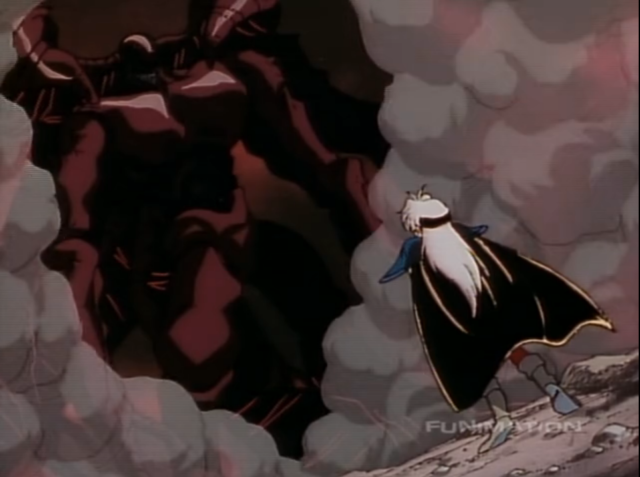 Slayers Eps 9-12 Screenshot 2