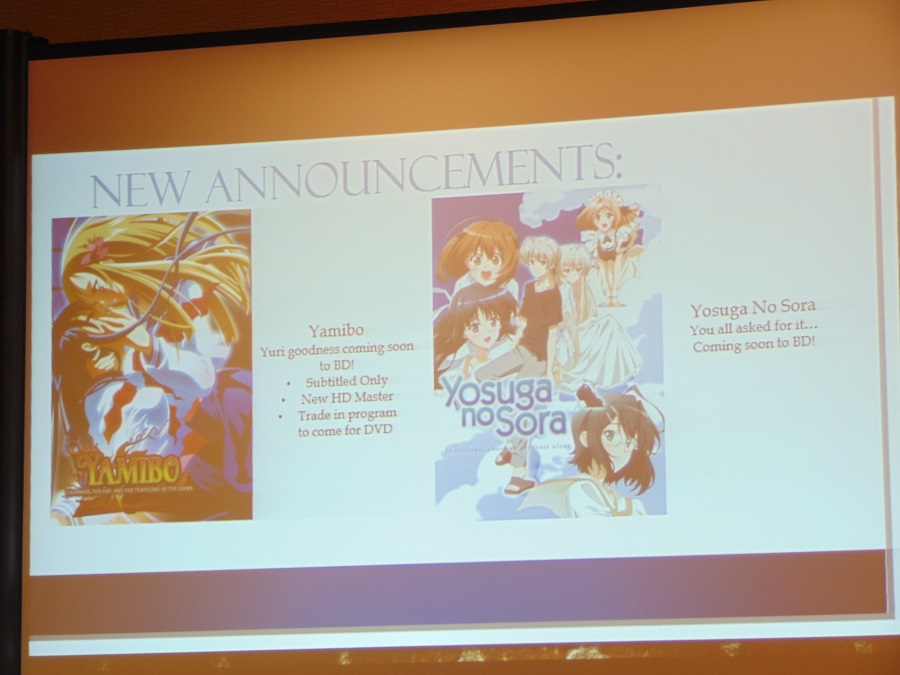 media blasters announcements