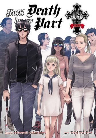 Until Death Do Us Part Volume 13