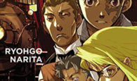 Baccano! The Grand Punk Railroad: Local and Express Review
