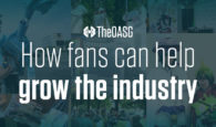 Annaliese Christman on How Fans Can Help The Industry Grow