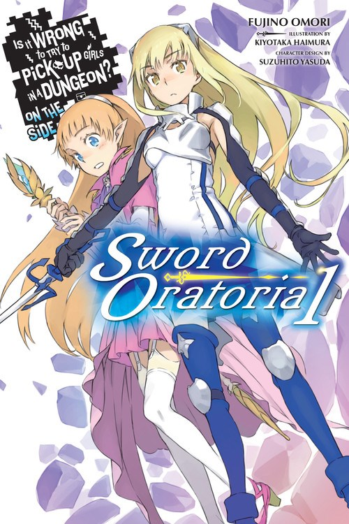 Sword Oratoria