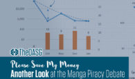 Another Look at the Manga Piracy Debate