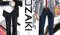 Monthly Girls' Nozaki-kun Volume 6 Review