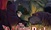 The Ancient Magus Bride Volume 6 Review
