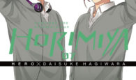 Horimiya Volume 7 Review
