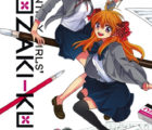 Monthly Girl's Nozaki-kun