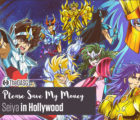 Seiya in Hollywood