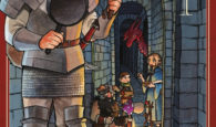Delicious in Dungeon Volume 1 Review