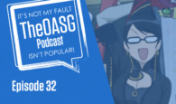 TheOASG Podcast Episode 32: All About Cosplay Special