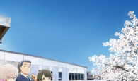 Tsukigakirei: as the moon, so beautiful Review