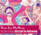 Another Series Sets Sail for Hollywood
