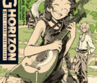 Log Horizon Volume 8