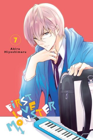 First Love Monster Volume 7