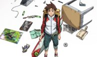 Eureka Seven Hi-Evolution 1 Movie Review