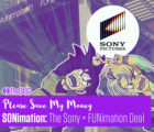 SONimation: The Sony x FUNimation Deal