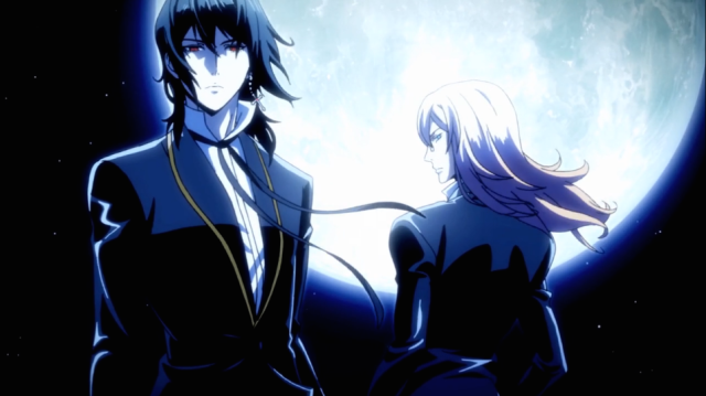 Noblesse: Awakening Screenshot 2