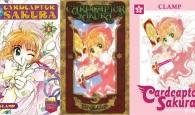 Cardcaptor Sakura Volume 1s