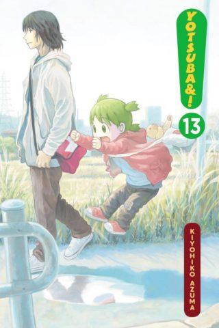 The girl with the four leaf clover hair