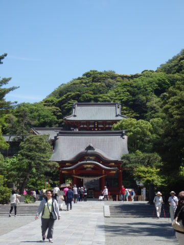 School Trip in Japan