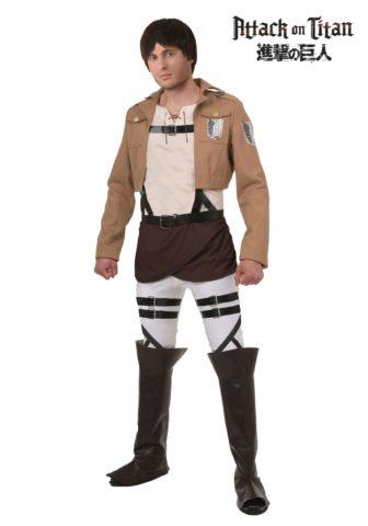 Eren Costume