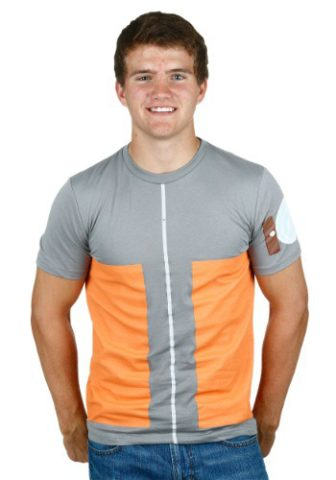 I am Naruto Shirt