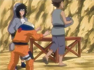 Naruto error