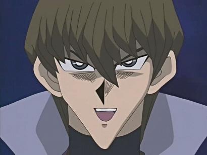 Kaiba from Yu-Gi-Oh!
