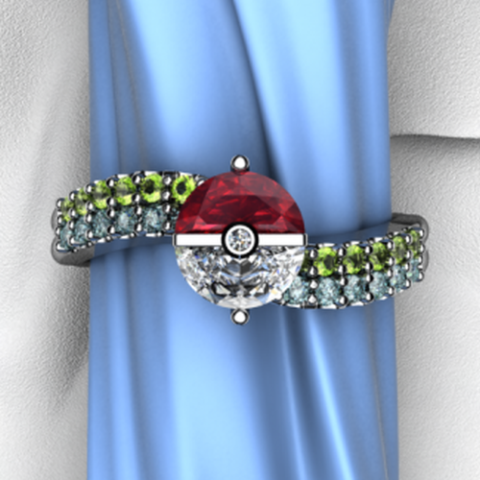 Trainer's Ring
