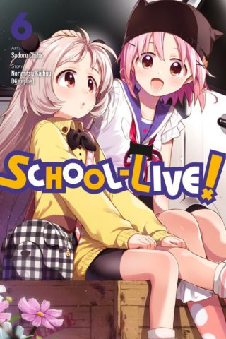 School-Live! Volume 6