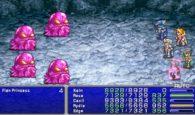 Final Fantasy IV Flan Princess