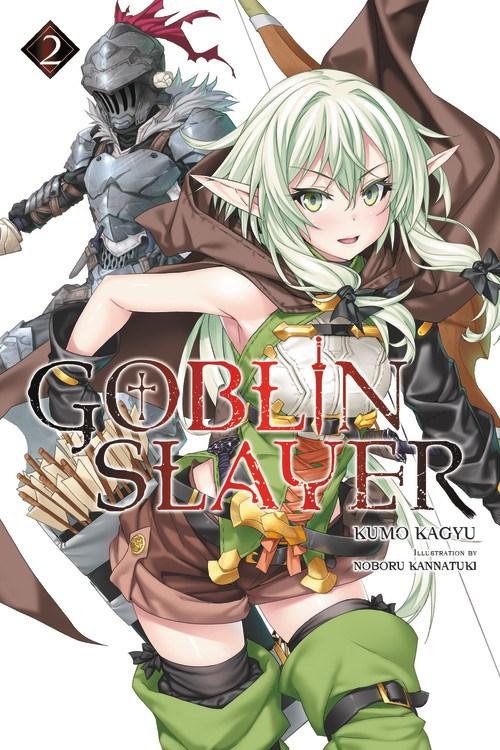 Goblin Slayer Volume 2