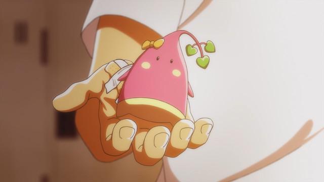 Akane's plushie