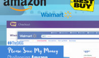Challenging Amazon