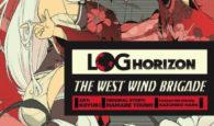 Log Horizon: The West Wind Brigade Volume 6