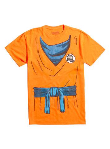 Goku Shirt
