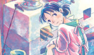 In This Corner of the World Omnibus Review