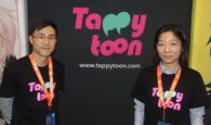 Anime NYC 2017: Ernest Woo, Sun Bang, and TappyToon