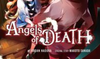 Angels of Death Volume 1