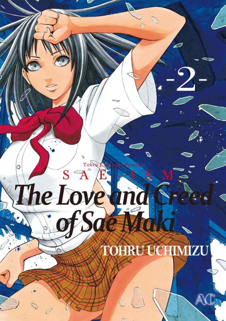 The Love and Creed of Sae Maki: SAE-ISM Volume 2