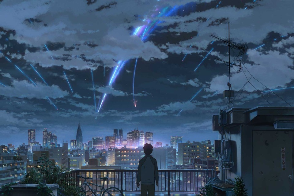 your name. anime films of 2017