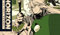Log Horizon: Go East, Kanami! Volume 9 Review
