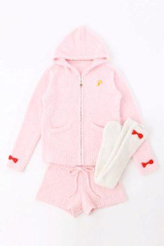 Cardcaptor Sakura Pajamas
