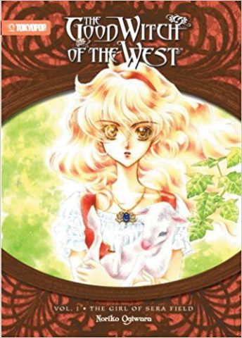 The Good Witch of the West Novel 1