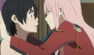 Darling in the Franxx: Borrowed Scenes, Metaphorical Sex and Zero Two